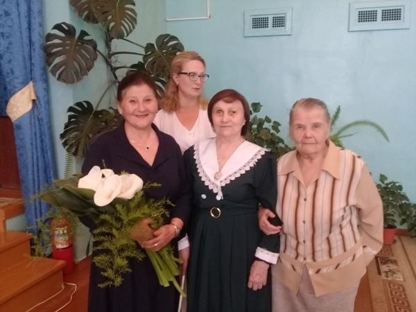 аткарский дом интернат для престарелых
